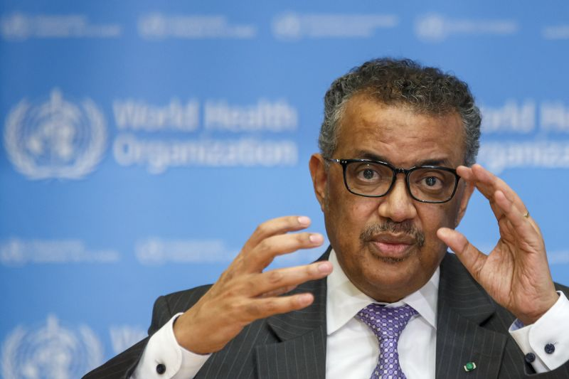 World Health Organization  to send a team to China