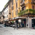 In the first Rione of Rome 200 steps from the Coliseum bed and breakfast available