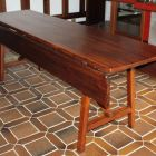 Toscan dining table