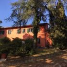 Sacrofano - Huge, 500m2 country villa renting