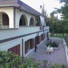 CASTEL DI LEVA WITH GARDEN