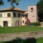 Bravetta - Peaceful apartment inside casale
