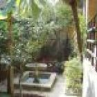 Parioli - 4 bedroom flat with garden and box for 1 car