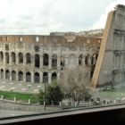 2-BEDROOM LUXURY FLAT FACING COLOSSEUM!