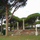 """Ostia Antica+lunch at the """"Borghetto"""""""
