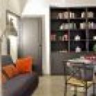 Caracalla - 1-bedroom flat with huge terrace