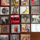 CD lot (Sonic Youth, Green Day, Bjork, Smashing Pumpkins and more)