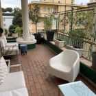 3-bedroom flat near Villa Borghese & the Zoo