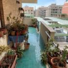 OSTIA - VIA DELLA PARANZELLA - VERY BRIGHT APARTMENT