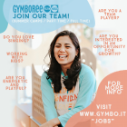 Energetic Summer Camp & Class Leader for Gymboree Play & Music