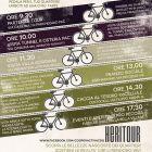 Heritour, not only an unconvencional biketour