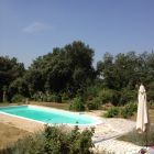 Villa with pool on the Cassia!!  AVAILABLE:  IMMEDIATELY