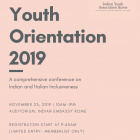 Indian Youth Orientation for Inclusive living in Italy Organized by Indian Youth Association Rome