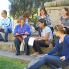 ITALIAN LANGUAGE COURSES & CULTURAL EVENTS