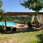 UMBRIA - farmhouse with pool
