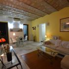 Elegant, 3-bedrrom fully furnished flat - Trastevere