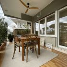 Ponte Milvio - amazing remodeled 3-bedroom flat with terrace
