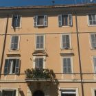 One-bedroomed apartment (bilocale) in Ponte Lungo  - Via Marco Tabarrini APPIO LATINO