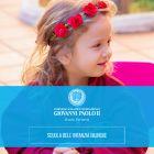 Mother tongue teacher for kindergarten in Ostia