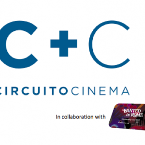 English movies discount for WIR Card holders at Nuovo Olimpia Cinema