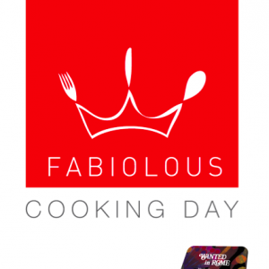 10% discount Fabiolous Cooking Classes