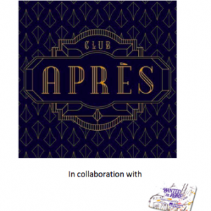 Free entry with the WIR Card at Speakeasy Club Après in Prati