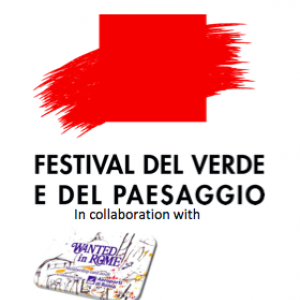 20% off on Tickets for the Festival del Verde e del Paesaggio with WIR