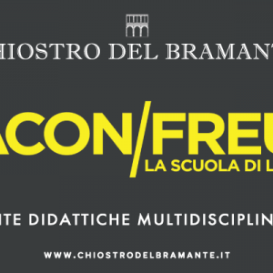 Save €2 on entry ticket at Chiostro del Bramante