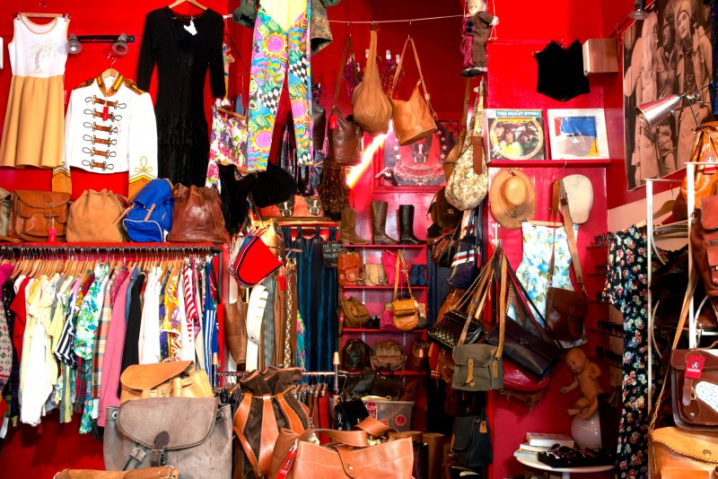 King Size Vintage.Rome S Vintage Boutiques Wanted In Rome