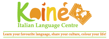 Koiné – Italian Language Centre